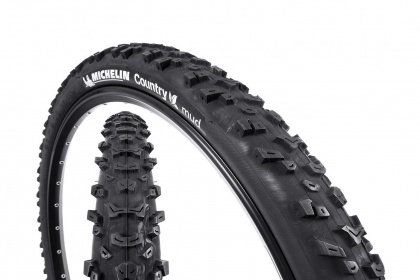 Велопокрышка Michelin Country Mud, 26 дюймов