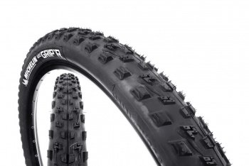 Покрышка Michelin Wild Grip'R2, для МТБ