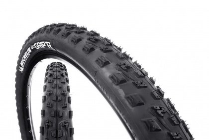 Велопокрышка Michelin Wild Grip'R2, 29 дюймов