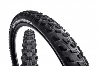 Покрышка Michelin Wild Grip'R2 Advаnced, для МТБ