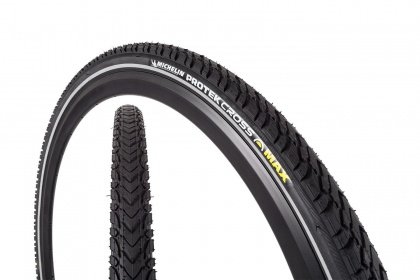 Велопокрышка Michelin Protek Cross Max, 26 дюймов