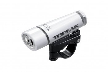 Велофара Topeak WhiteLite HP Focus, передний
