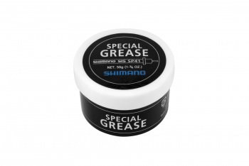 Смазка для оплетки Shimano Special Grease SP41, банка, 50 грамм