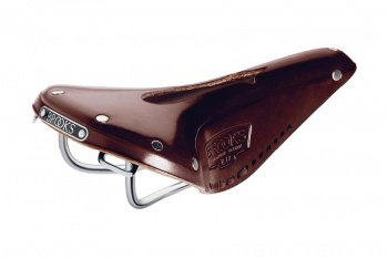 Седло Brooks B17 Narrow Imperial