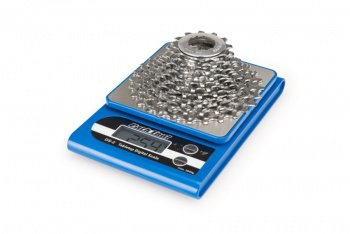 Весы электронные Park Tool Tabletop Digital Scale