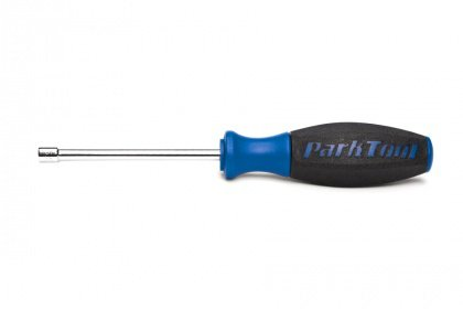 Спицевой ключ Park Tool Internal Nipple Spoke Wrench, шестигранник 6 мм