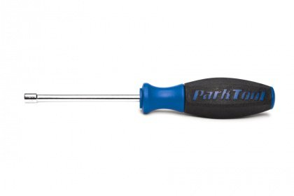 Спицевой ключ Park Tool Internal Nipple Spoke Wrench, шестигранник 5.5 мм