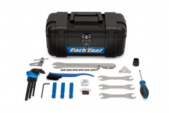 Набор инструментов Park Tool Home Mechanic Starter Kit, 20 функций