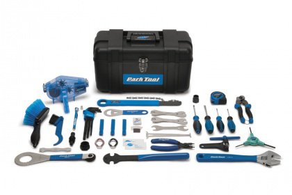 Набор инструментов Park Tool Advanced Mechanic Tool Kit, 40 функций