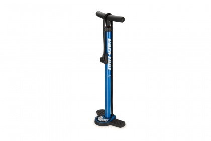 Насос Park Tool Home Mechanic Floor Pump, напольный