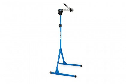 Ремонтный стенд Park Tool Deluxe Home Mechanic Repair Stand, зажим 100-5C