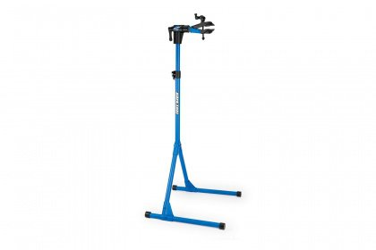 Ремонтный стенд Park Tool Deluxe Home Mechanic Repair Stand, зажим 100-5D