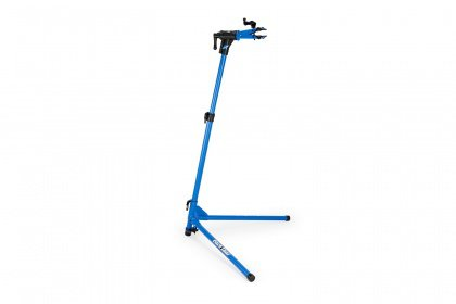 Ремонтный стенд Park Tool Home Mechanic Repair Stand, зажим струбцина