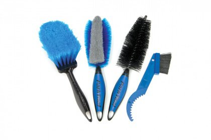 Набор щеток Park Tool Bike Cleaning Brush Set