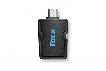 Антенна Tacx ANT+ Dongle Micro USB, для устройств Android