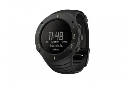 Спортивные часы Suunto Core Classic / Ultimate Black