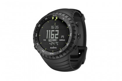 Спортивные часы Suunto Core Classic / All Black