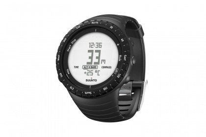 Спортивные часы Suunto Core Classic / Regular Black