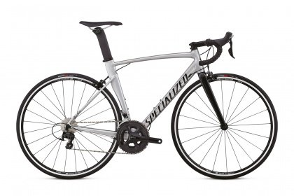 Велосипед Specialized Allez Sprint Comp (2018) / Серый