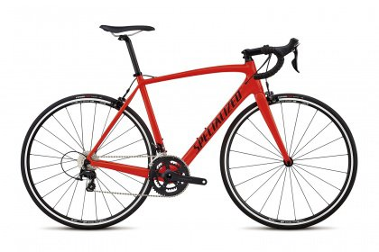 Велосипед Specialized Men's Tarmac Sport (2018) / Красный