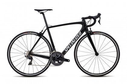 Велосипед Specialized Men's Tarmac SL5 Expert (2018) / Черный