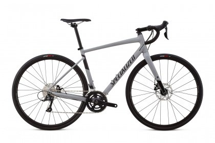 Велосипед Specialized Men's Diverge E5 Sport (2018) / Серый