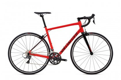 Велосипед Specialized Allez (2018) / Красный