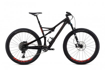 Велосипед Specialized Men's Camber Expert Carbon 29 (2018) / Cерый