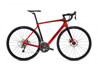 Велосипед Specialized Roubaix (2018) / Красный