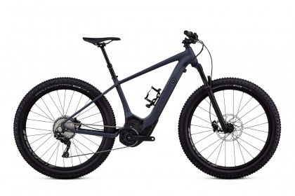 Электровелосипед Specialized Men's Turbo Levo Hardtail Comp 6Fattie (2018) / Серый