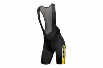 Велотрусы Mavic Cosmic Bib Short (2017) / Черные