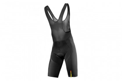 Велотрусы Mavic CRX Ultimate Bib Short (2016) / Черные