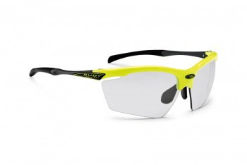 Очки Rudy Project Agon / Yellow Fluo Gloss ImpactX Photochromic