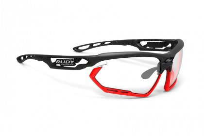 Очки Rudy Project Fotonyk / Matte Black ImpactX Photochromic