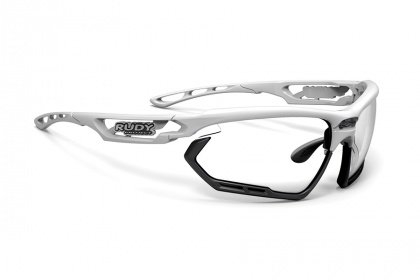 Очки Rudy Project Fotonyk / White Gloss ImpactX Photochromic