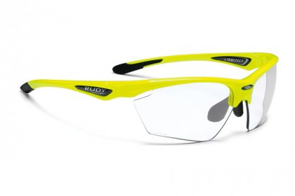 Очки Rudy Project Stratofly / Yellow Fluo Photoclear