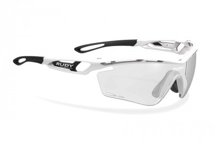 Очки Rudy Project Tralyx / White Gloss ImpactX Photochromic