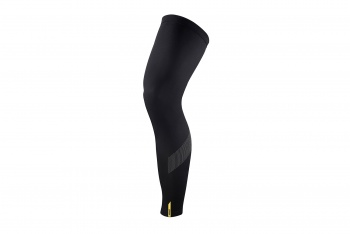Гетры Mavic Cosmic H2O Leg Warmer (2018) / Черные
