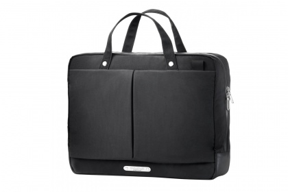 Сумка Brooks New Street Briefcase / Черная