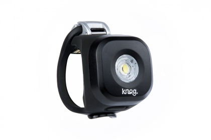 Велофонарь Knog Blinder Mini Dot Front, передний