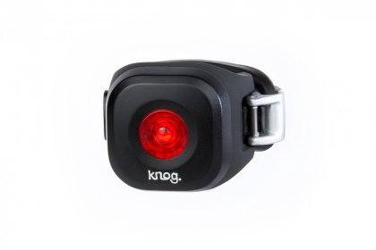 Велофонарь Knog Blinder Mini Dot Rear, задний