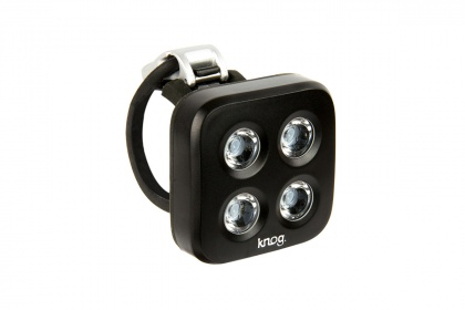 Велофонарь Knog Blinder Mob The Face Front, передний