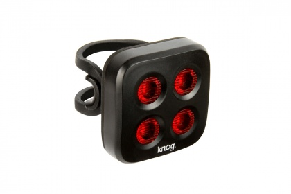 Велофонарь Knog Blinder Mob The Face Rear, задний