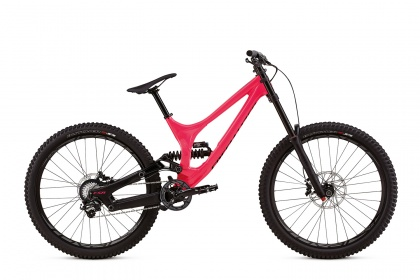 Велосипед Specialized Demo 8 I Alloy (2018) / Розовый