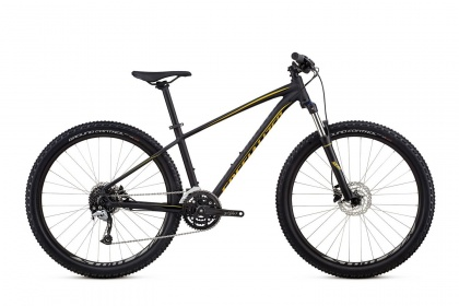 Велосипед Specialized Men's Pitch Comp 650b (2018) / Черный