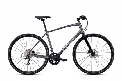 Велосипед Specialized Men's Sirrus Sport Alloy Disc (2019) / Серый