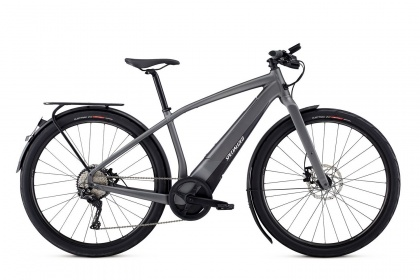 Электровелосипед Specialized Men's Turbo Vado 5.0 NB (2018) / Серый