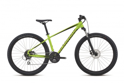 Велосипед Specialized Men's Pitch Sport 650b (2019) / Зеленый