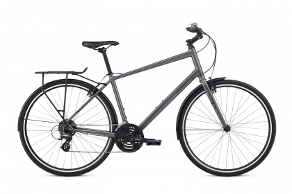Велосипед Specialized Alibi Sport EQ (2018) / Серый