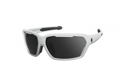 Очки Scott Vector / White Matt Black Grey